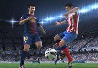 Подробности о FIFA 15