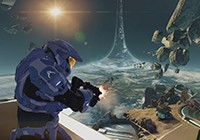 Halo: The Master Chief Collection в славном HD — скриншоты