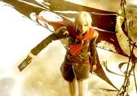 Final Fantasy Type-0 HD выйдет на PlayStation 4 и Xbox One в марте