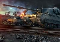 В World of Tanks появятся танковые гонки