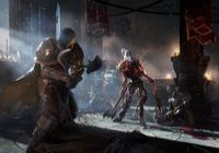 Lords of the Fallen на Xbox One не дотянет до 1080p