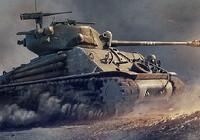 В World of Tanks прикатит Sherman из «Ярости»