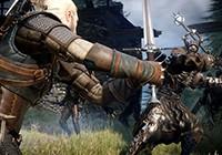 Лютик комментирует геймплей The Witcher 3: Wild Hunt