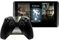 Планшет NVIDIA SHIELD скоро похвастает Android 5.0 и Half-Life 2