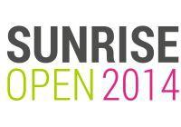 Фестиваль Sunrise Open 2014