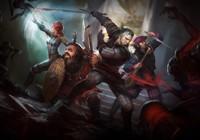 The Witcher Adventure Game уже можно брать