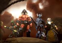 Распродажа в Steam как повод взять Gauntlet
