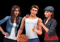 Авторы The Sims 4 предлагают сделать карьеру
