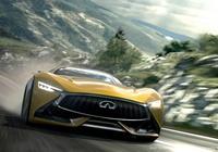 Infiniti разработала концепт-кар для Gran Turismo 6