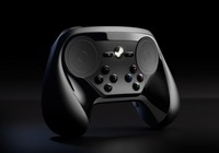 Steam Controller снова поменял дизайн