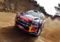 Milestone анонсировала симулятор ралли Sebastien Loeb Rally Evo
