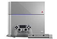 Ваш шанс получить юбилейную PlayStation 4