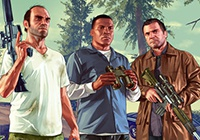 За предзаказ GTA5 на PC дают еще игру и деньги