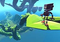 Grow Home — «зеленый» креатив от Ubisoft