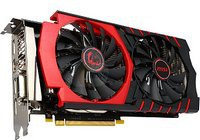Новые видеокарты MSI GeForce GTX 960 GAMING 2G с бонусами для Warface