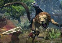 Первые кадры из Dragon's Dogma Online