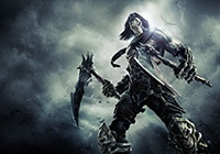 DarkSiders 2: Definitive Edition всплыла на Amazon
