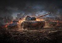 World of Tanks прикатит на Xbox One в этом году