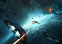 Elite: Dangerous не пролетит мимо PlayStation 4