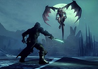 Dragon Age: Inquisition — Jaws of Hakkon выйдет на прочих платформах в мае