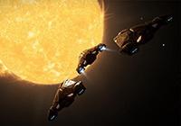 Elite: Dangerous стартовала в Steam