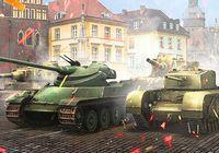 Wargaming отпразднует День Победы в «Олимпийском»