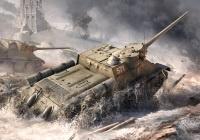 Создатели World of Tanks воскресили САУ СУ-100