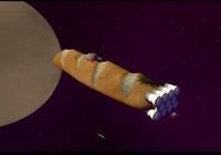 Симулятор хлеба I am Bread выбрался в открытый космос