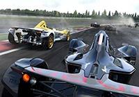 Смотрите, как Project CARS мчится на старт