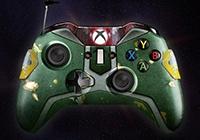 Контроллеры Xbox One из одной далекой-предалекой галактики