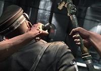Видео с геймплеем Wolfenstein: The Old Blood — труба зовет