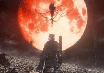 Bloodborne получит крупное дополнение