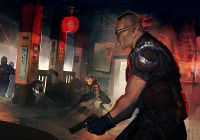 Хвастливый тизер Shadowrun: Hong Kong и первые скриншоты