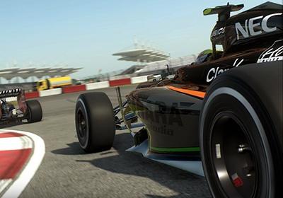 Старт F1 2015 откладывается, зато есть первый геймплейный тизер