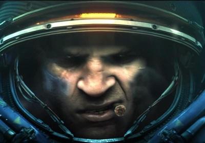 Blizzard объяснила, почему отобрала сигару у героя Starcraft