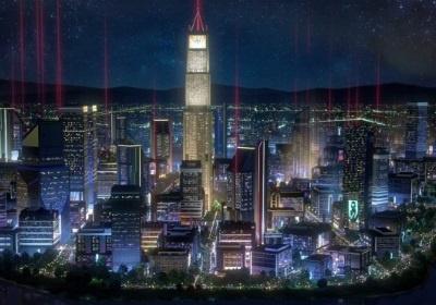 2K намекает на научно-фантастическую игру-антиутопию
