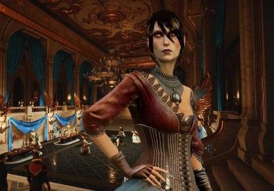 История Dragon Age: Inquisition еще не закончена