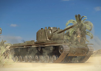 World of Tanks выходит на Xbox One