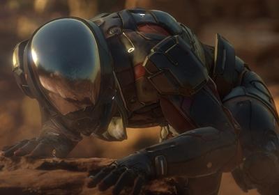 Mass Effect: Andromeda в картинках: http://stopgame.ru/newsdata/25046