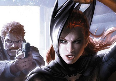 DLC к Batman: Arkham Knight про Бэтгерл готовится на выход
