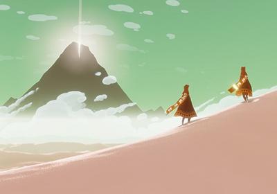 PlayStation 4 познает красоту Journey в конце июля