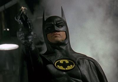 Batman: Arkham Knight получит скин и Бэтмобиль из фильма Тима Бёртона
