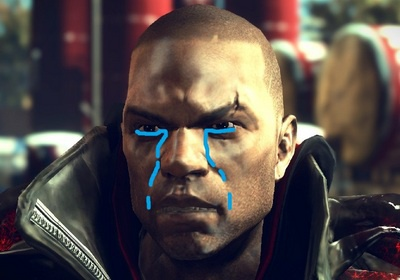 Prototype на Xbox One идёт хуже, чем на PlayStation 3