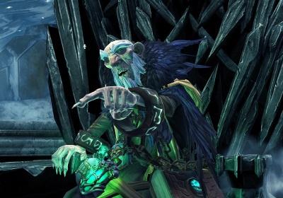 Дата выхода и цена Darksiders 2: Deathinitive Edition