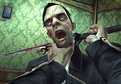 Первые скриншоты Dishonored: Definitive Edition
