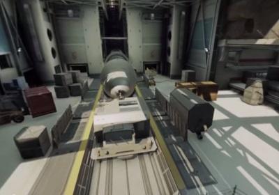 Теперь в Warface можно сразиться на космодроме