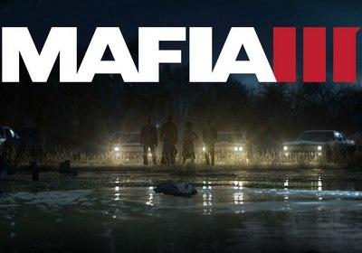 Анонсирована игра Mafia 3