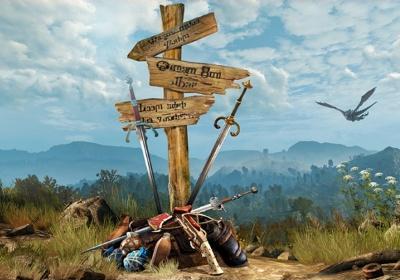 Подробнее о «Новой игре +» в The Witcher 3: Wild Hunt
