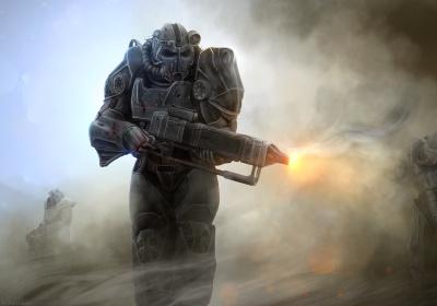 Убивать всех подряд в Fallout 4 совсем не обязательно