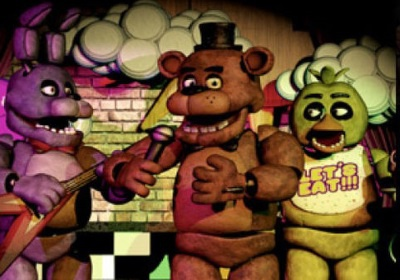 У фильма по Five Nights At Freddy's появился режиссёр